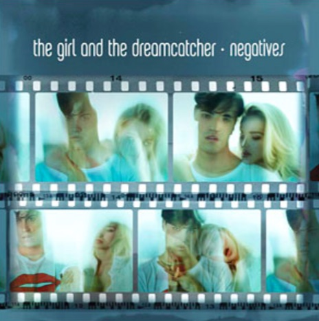 the girl and the dreamcatcher