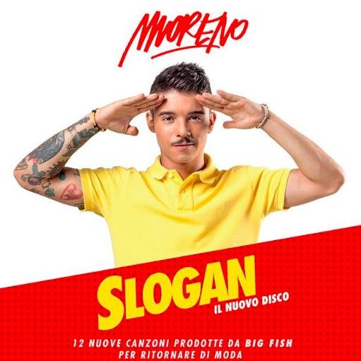 morgan slogan