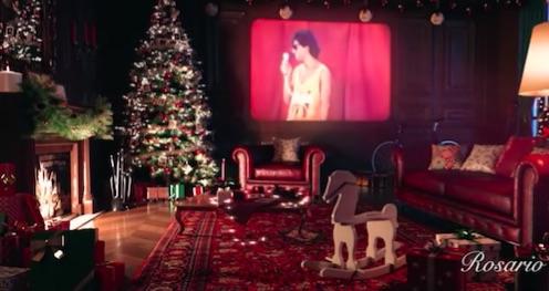 Testo Canzone Auguri Di Buon Natale.25 Dicembre Audio E Testo Della Canzone Di Natale 2018 Di Radio
